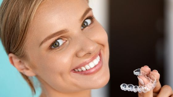 Getting braces as an adult - Lyons Orthodontics
