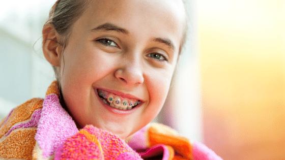 braces tips - Lyons Orthodontics