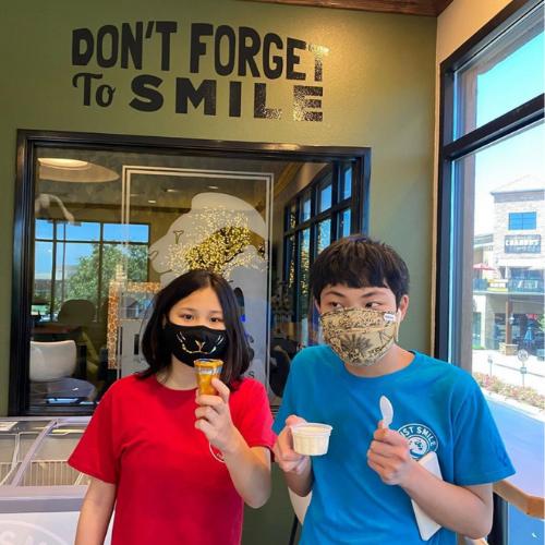 before braces - Lyons Orthodontics
