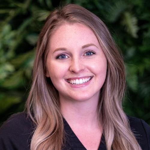 Lauren - Lyons Orthodontics Team