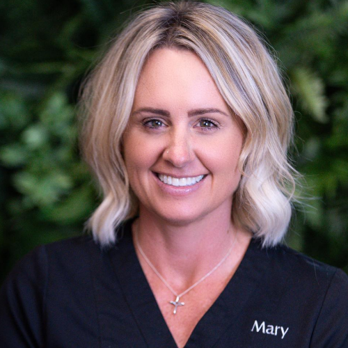 Mary - Lyons Orthodontics Team