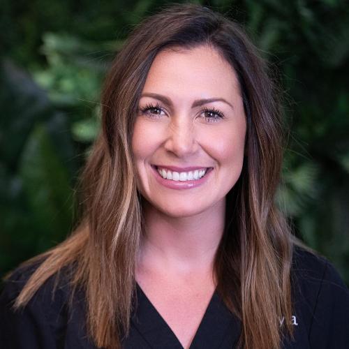 Kayla - Lyons Orthodontics Team