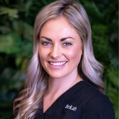 Bekah - Lyons Orthodontics Team