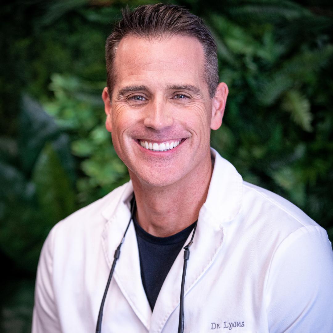 DR TIM LYONS - Lyons Orthodontics