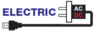 Electric AC DC