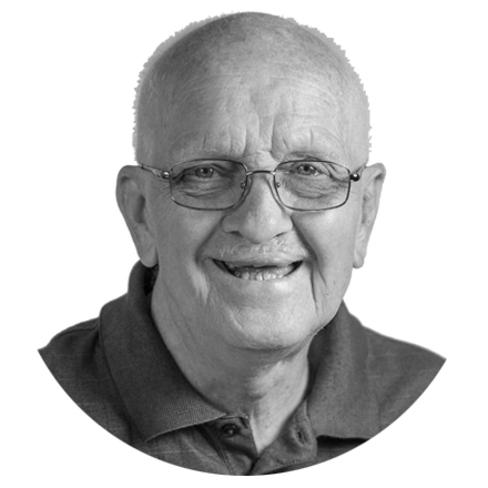 Erwin Gebers