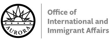 Aurora Office of International and Immigrant Affairs