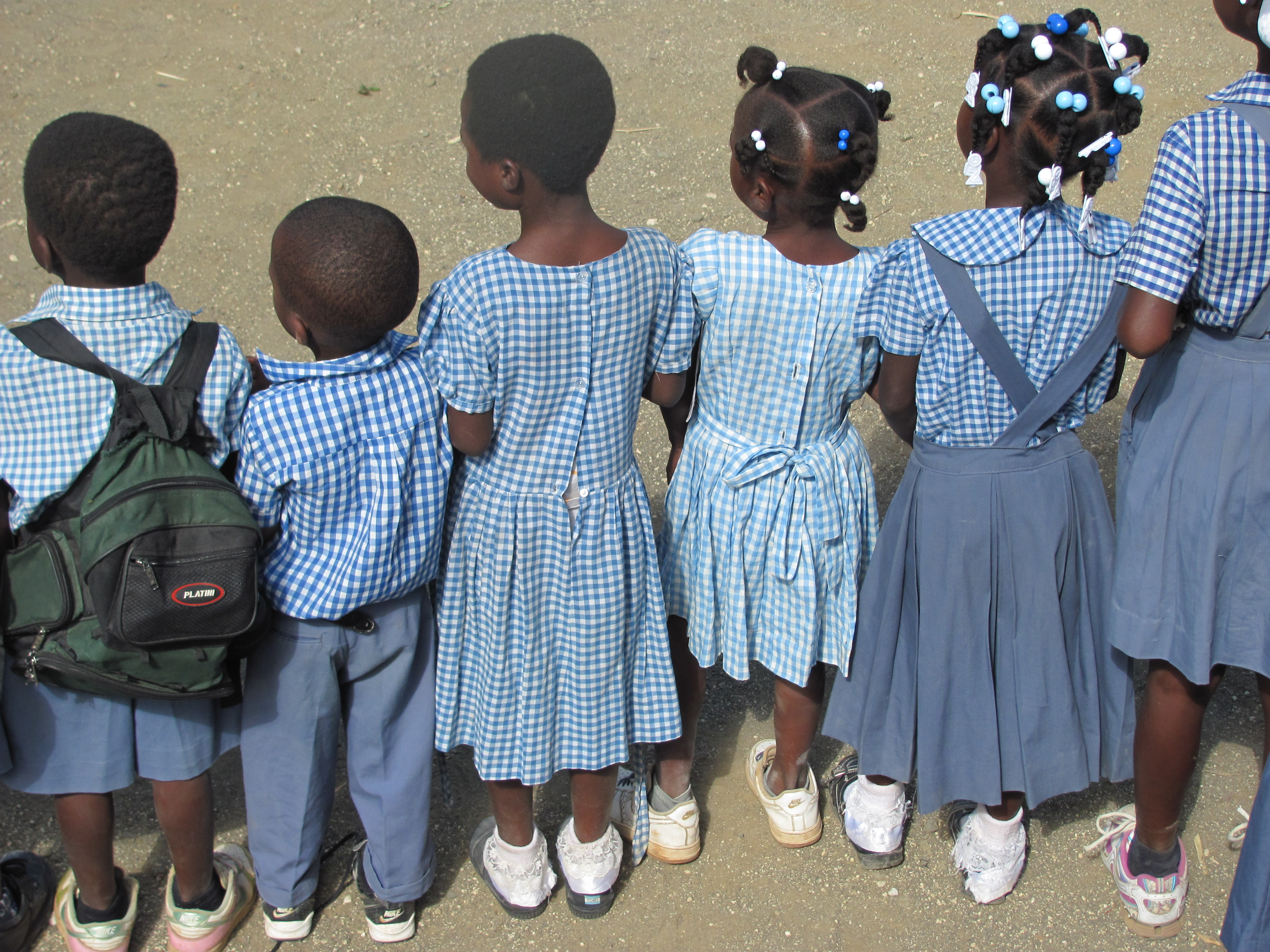 Haiti 2011 12 December 175