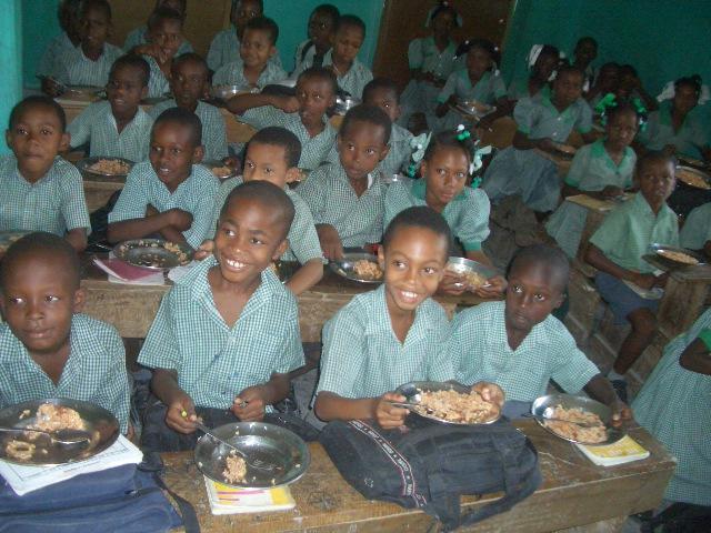 Haiti March 2007 097