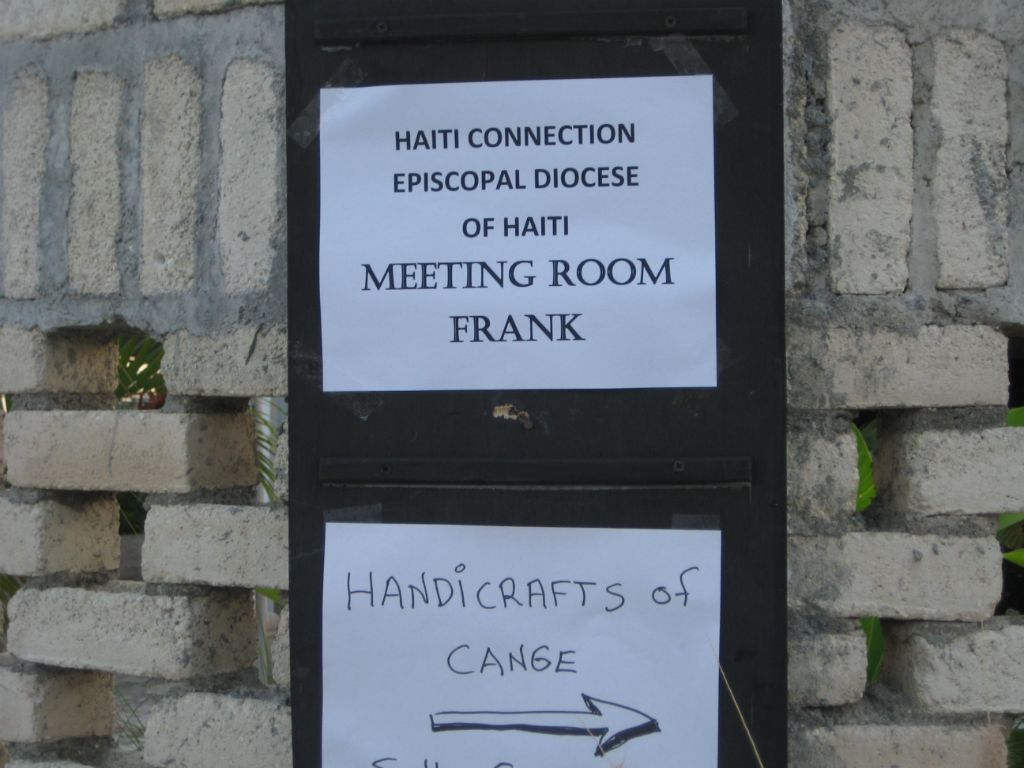 Sign for Meeting