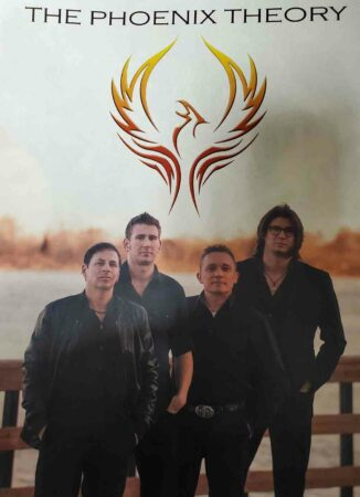 The Phoenix Theory @ Smugglers Run on the River & Tiki Bar