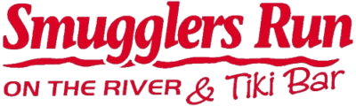 Smugglers Run on the River & Tiki Bar