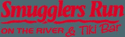 Smugglers Run on the River & Tiki Bar