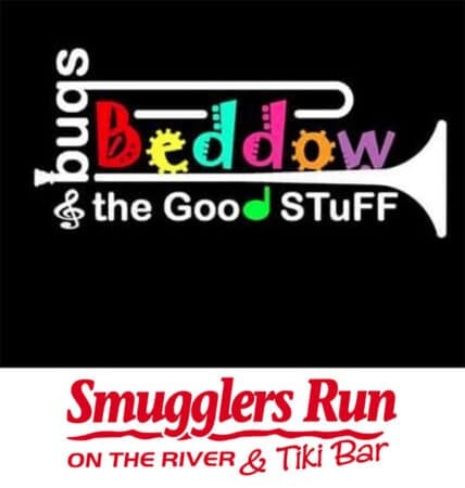 Buds&Beddow Band Poster