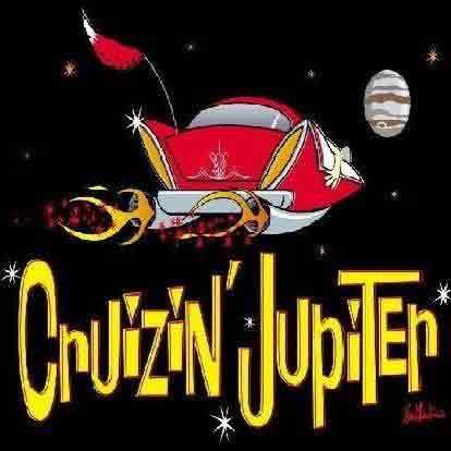 Cruizin' Jupiter @ Smugglers Run on the River & Tiki Bar