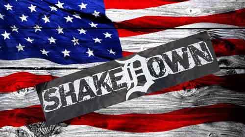 Shakedown @ Smugglers Run on the River & Tiki Bar