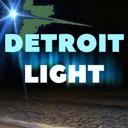 Detroit Light @ Smugglers Run on the River & Tiki Bar