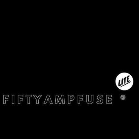 FiftyAmpFuse Lite @ Smugglers Run on the River & Tiki Bar