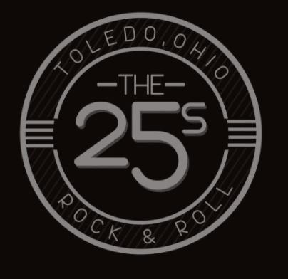 The 25s Band @ Smugglers Run on the River & Tiki Bar