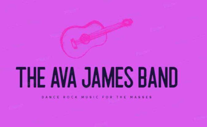 The Ava James Band @ Smugglers Run on the River & Tiki Bar