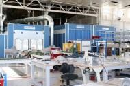 Aircraft Booths