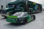 NASCAR Shops