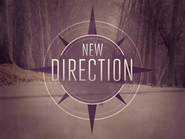 newdirection
