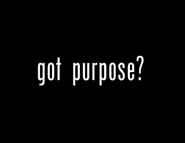 gotpurpose