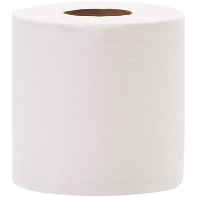 Green Heritage 2-Ply White 100% Recycled Bathroom Tissue (400-Sheets/Roll, 96-Rolls/Case)