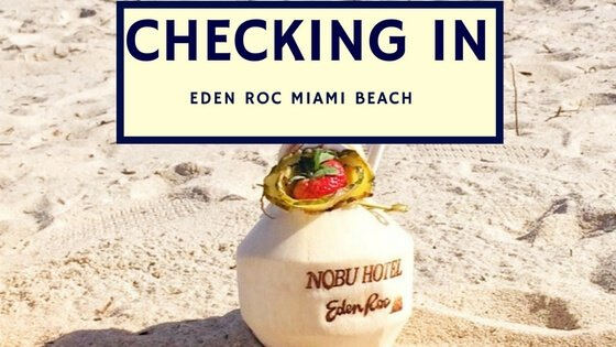 Eden Roc Miami Beach Hotel Featured Photo