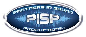 Partners In Sound Logo