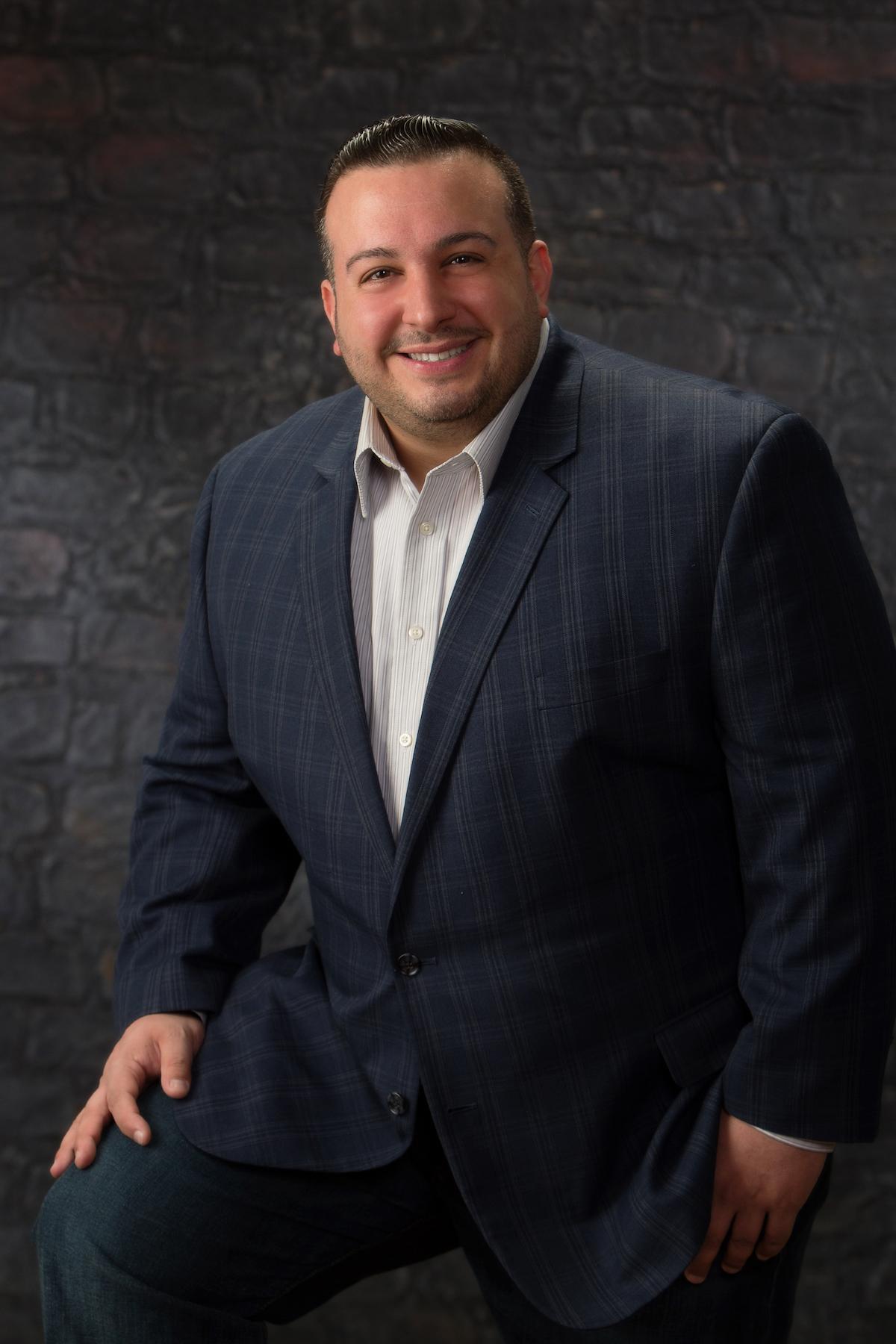 Joe Ferdico