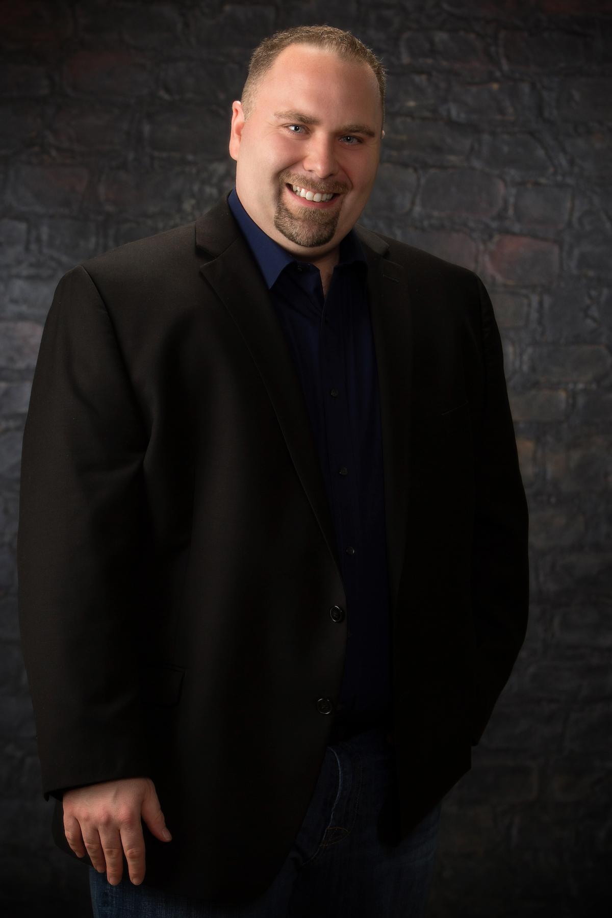 Mike Chirichella