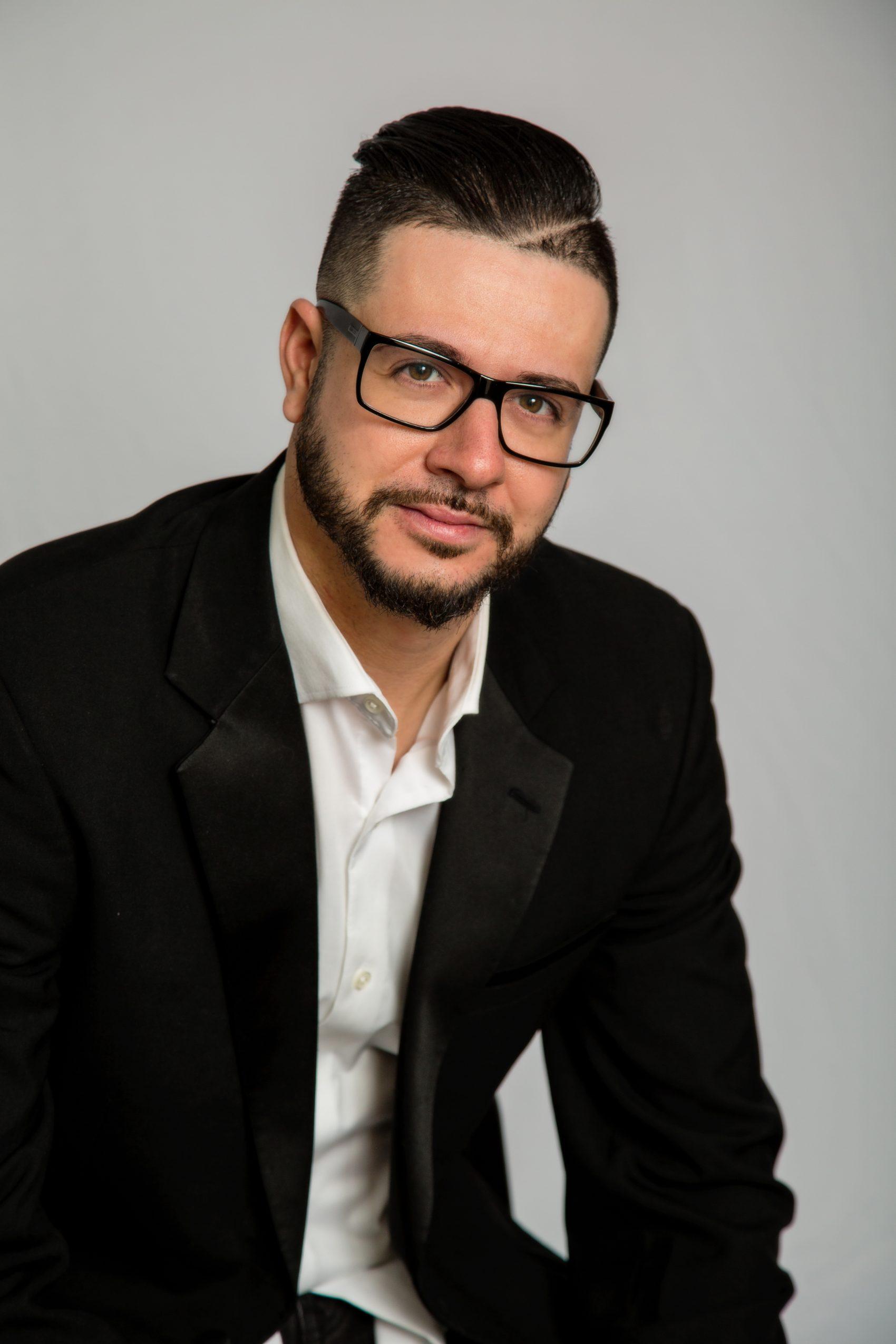 Vinny Curcio