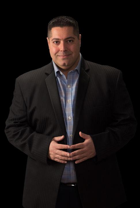 Jon Hadad