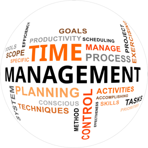 Manage Time