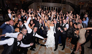Wedding Music & Entertainment