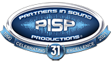 Partners In Sound Productions - Celebrating 31yrs of Excellence