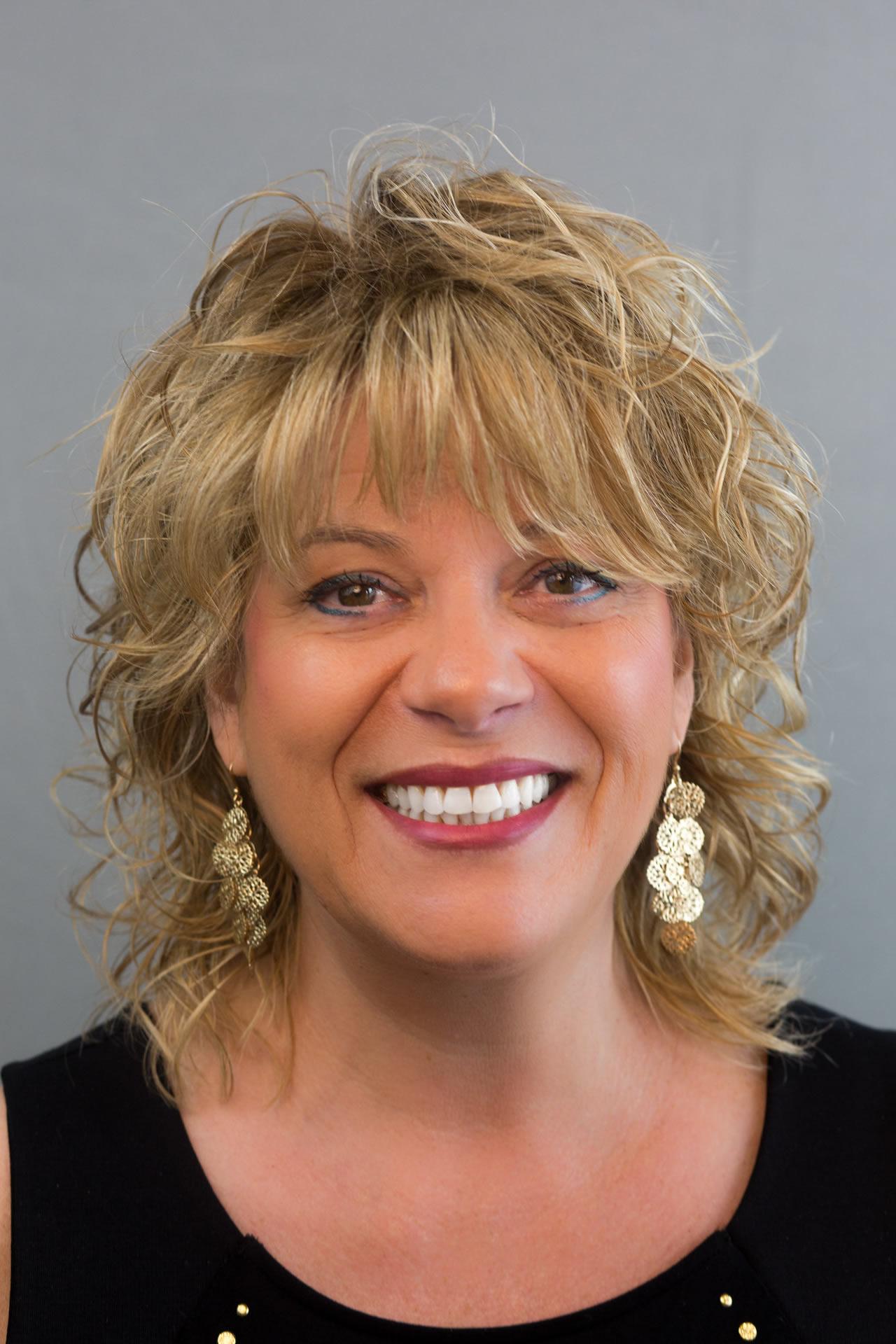 Ursula Cherry - Owner - International Look Hair Studio