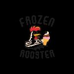 Frozen Rooster