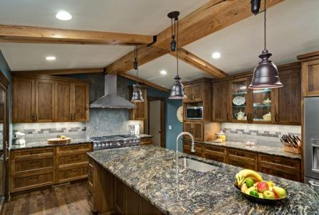 2016 Fall Remodelers Showcase: Village Woods Drive
