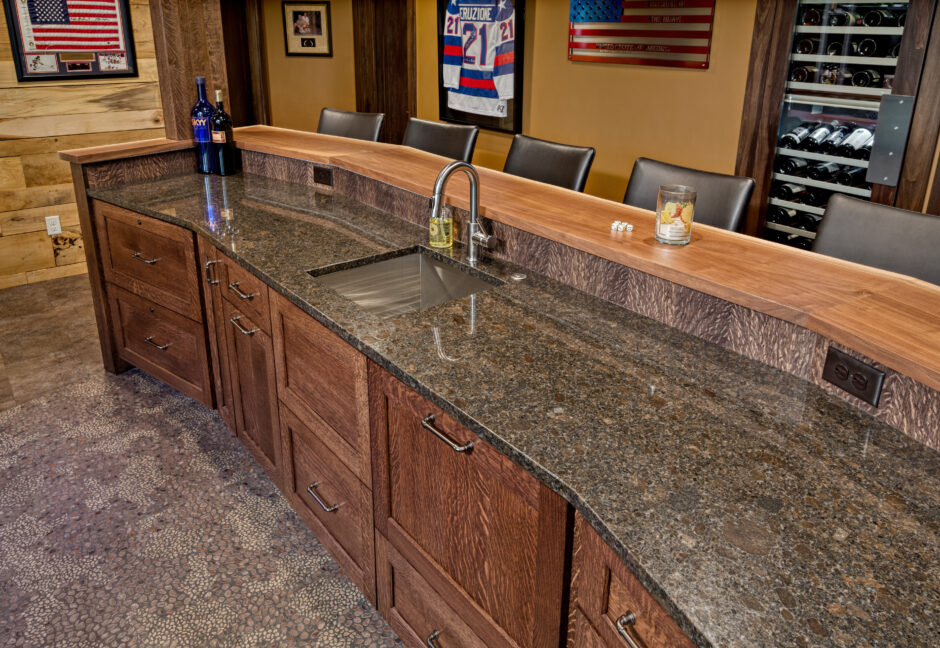 Bar Counters