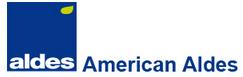 AMERICAN ALDES VENTILATION CORP