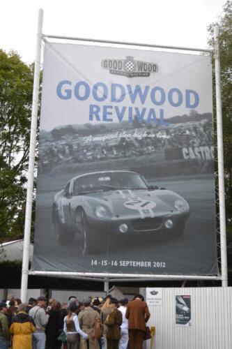 Goodwood Revival 001
