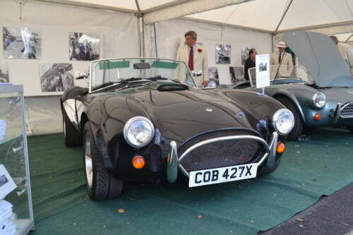 Goodwood Revival 192