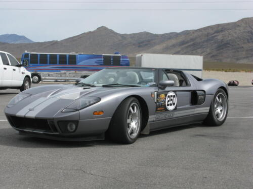 GTX1 - Spring Mt Raceway - Pahrump NV