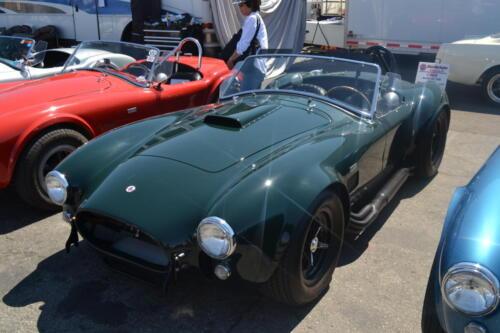 427 - Laguna Seca Raceway - Monterey CA