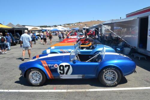 Monterey Cobra Reunion 507