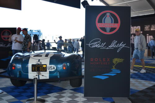 Monterey Cobra Reunion 516