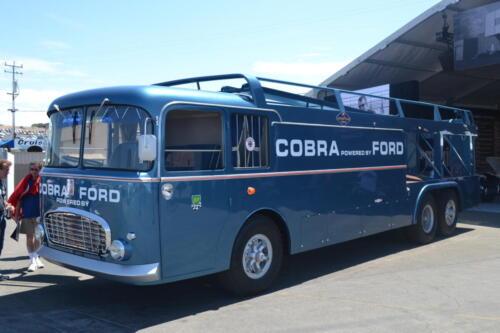 Monterey Cobra Reunion 517